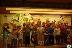 2013 - Kinderchormusical