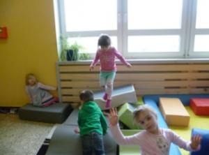 Kindergarten 3-3