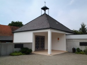 Leichenhaus