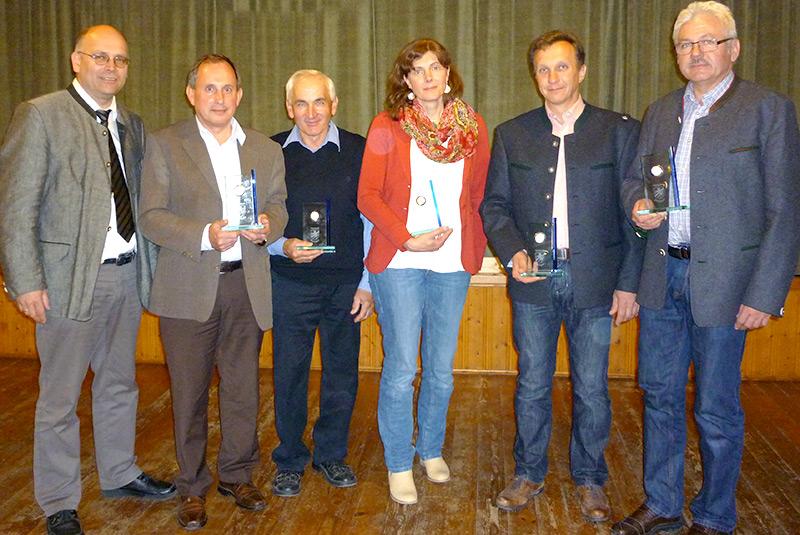 Scheidene-Gemeinderatsmitglieder