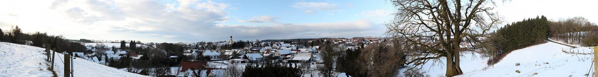 Gemeinde Ehingen